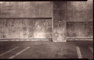 Parking Garage No. 1